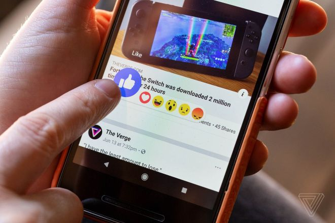 akrales_180614_1777_0121.0 Facebook will spend $5 million paying reporters to join its local news platform | The Verge