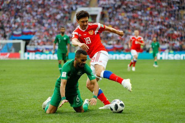 World Cup soccer highlights will put social media's ...