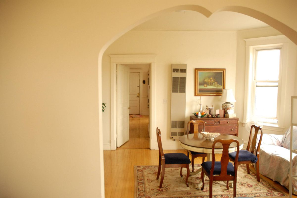 Rent This Three Bedroom Apartment In Humboldt Park For