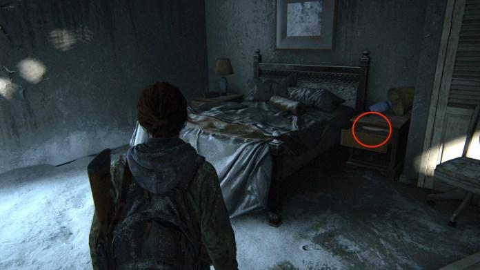 The Last of Us Part 2 Jackson Patrulla