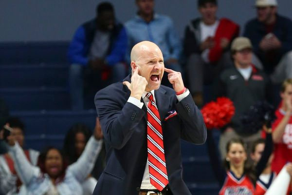 Ole Miss holds off late Murray State comeback, 78-73 - Red ...