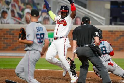 Talking Chop Podcast Episode 248: Previewing Braves-Marlins - Talking Chop