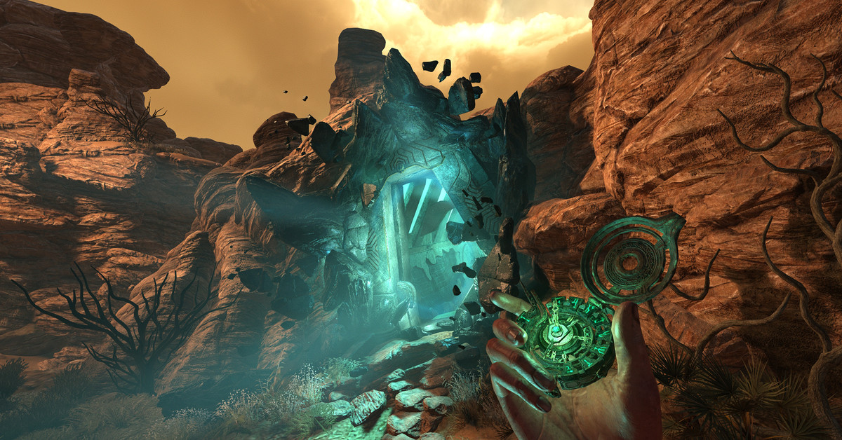 Amnesia: Rebirth has a new 'Adventure Mode' with no monsters, new puzzles, and more lights