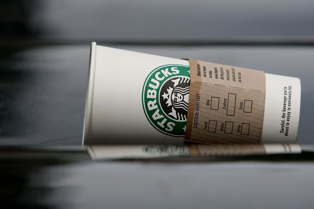 Are Starbucks Cups Compostable Or Recyclable