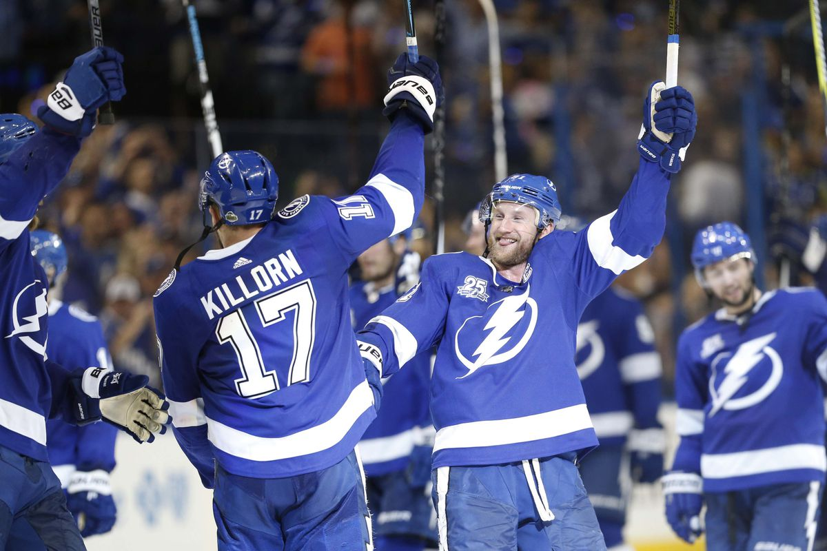 Stanley Cup Daily Nhl Playoffs May 7 Recaps Previews