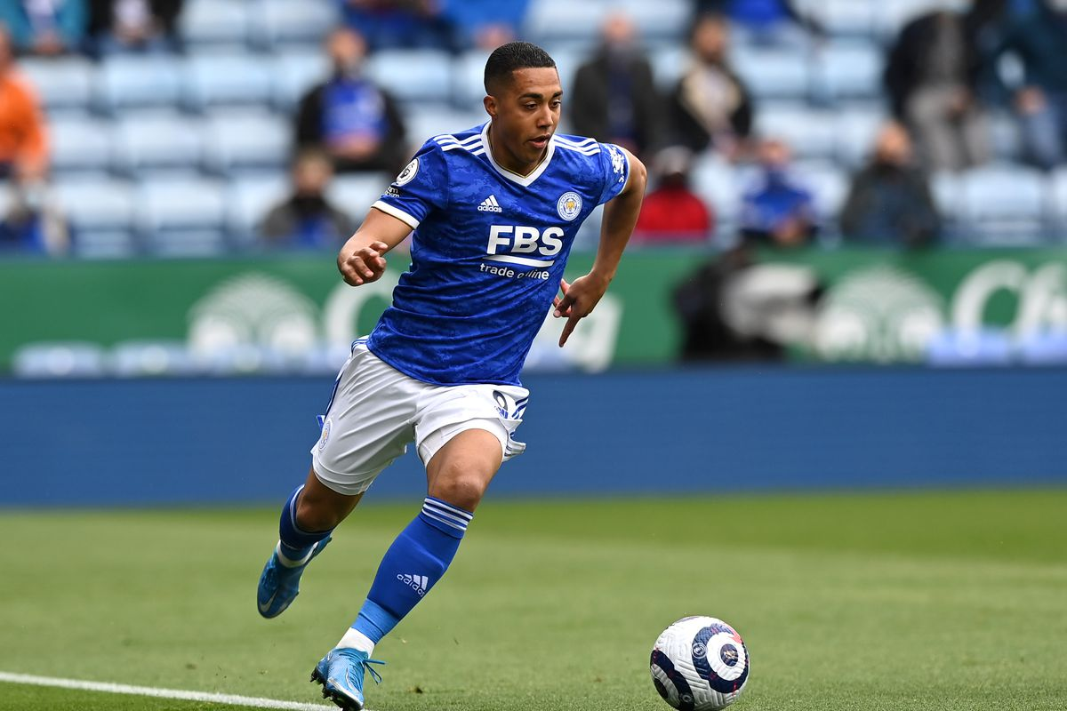 Rumour Mongering: Liverpool Want Youri Tielemans to Replace Gini Wijnaldum  - The Liverpool Offside