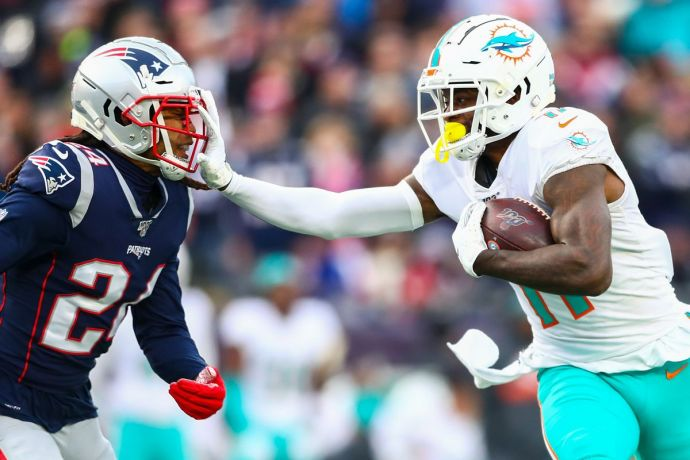 Dolphins at Patriots final score, immediate reactions, and recap - The Phinsider