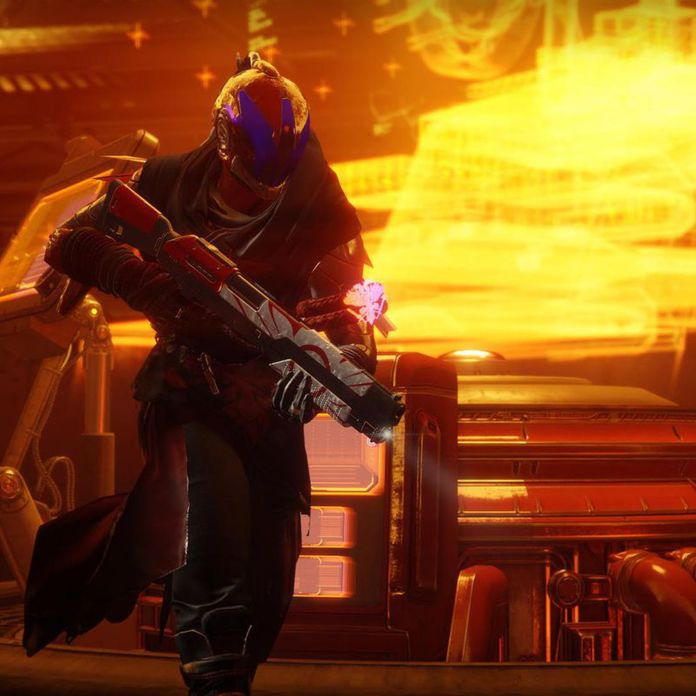 Destiny 2 Is Free On Pc For A Limited Time The Verge