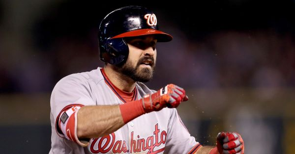 What to expect from Washington Nationals' outfielder Adam ...