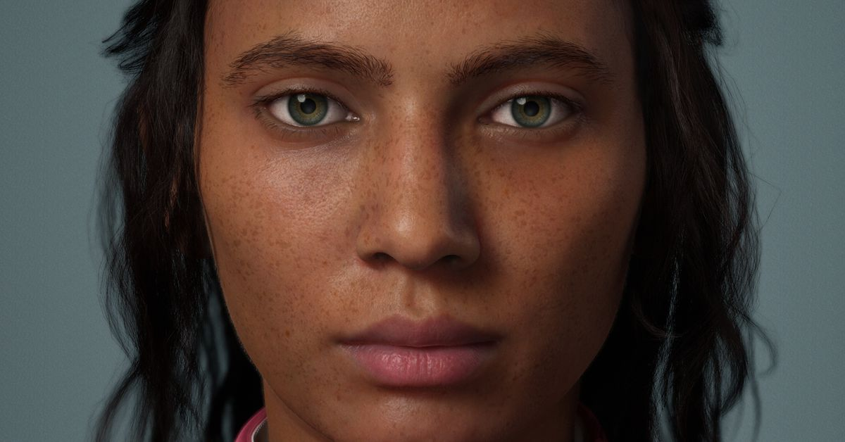 Epic's tool that lets you make realistic digital humans is now in early access