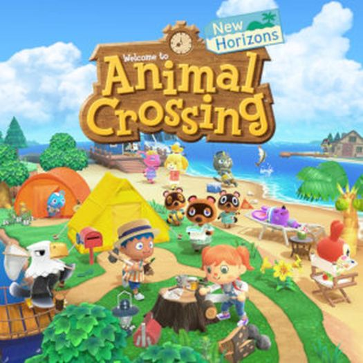 Animal Crossing is the Death Stranding of 2020, hear me out 2