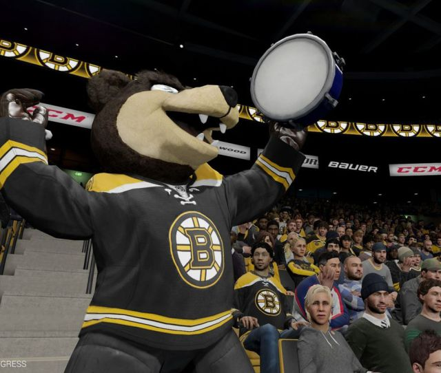 Nhl 16 Restores Missing Features But Last Gen Nhl Legacy Is A Roster Update