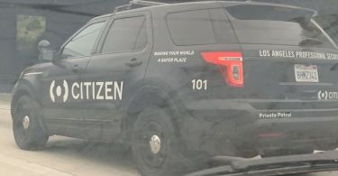 Citizen, the vigilante justice app, has a plan to deploy private security forces, too