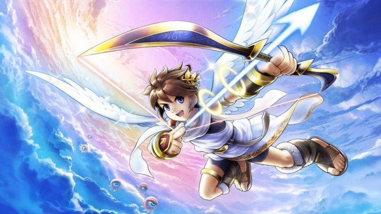 Image result for kid icarus