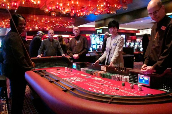 Chicago mega-casino in the cards? Sen. Link says gambling ...