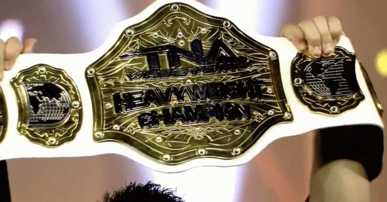 Impact recap & reactions: TNA Heavyweight title officially reinstated