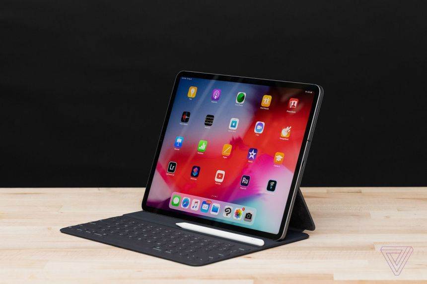 The 11-inch iPad Pro with 1TB of storage is cheaper than ever