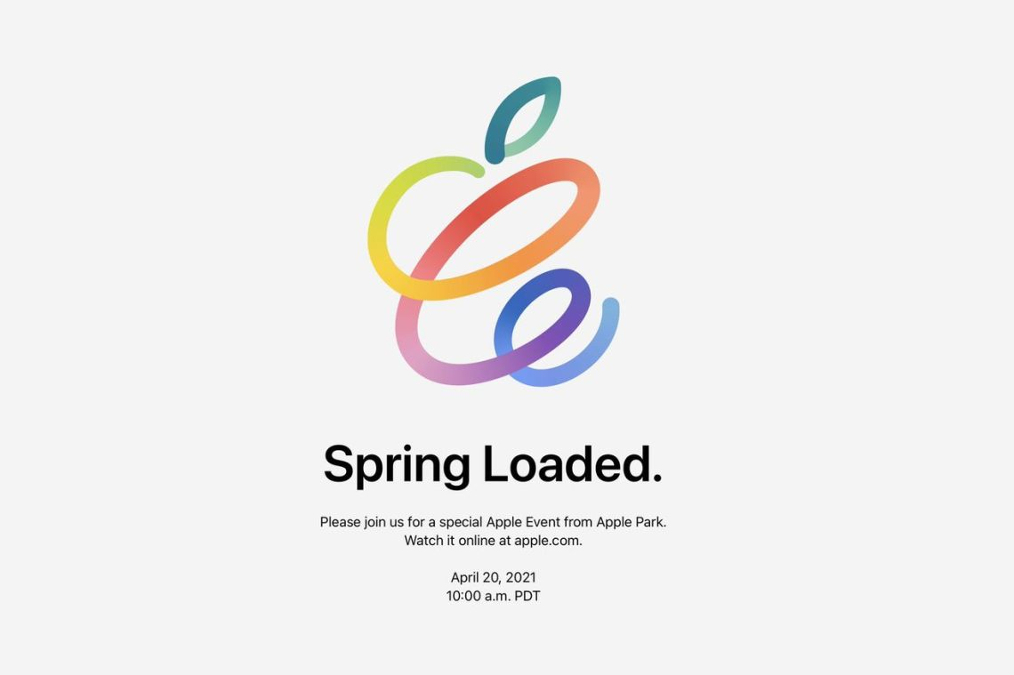 What to expect from Apple's 'Spring Loaded' event