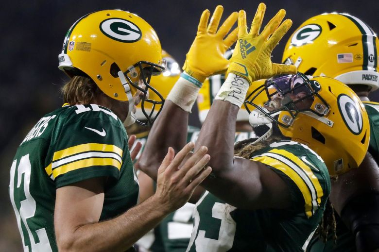 Week 3 NFL Power Rankings: Bills, Packers and Ravens bounce back; Chiefs fall