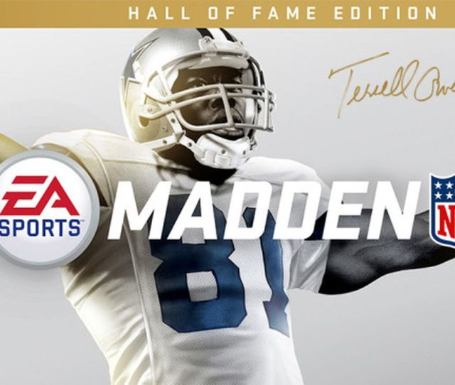 Late Last Week Details Emerged Regarding Madden 19s Improvements And Which Athlete Would Grace The Cover Of The Highly Popular Hall Of Fame Edition