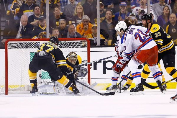 Rangers Vs. Bruins Game 3 Preview: Rangers Need Big Win On ...
