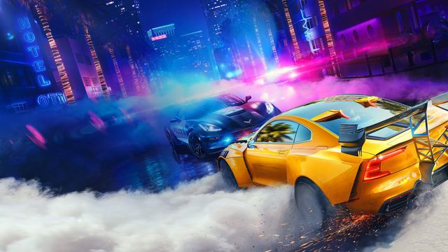 need_for_speed_heat_art_1920.0 Need for Speed Heat has no microtransactions — and that might be a bad thing?   Polygon