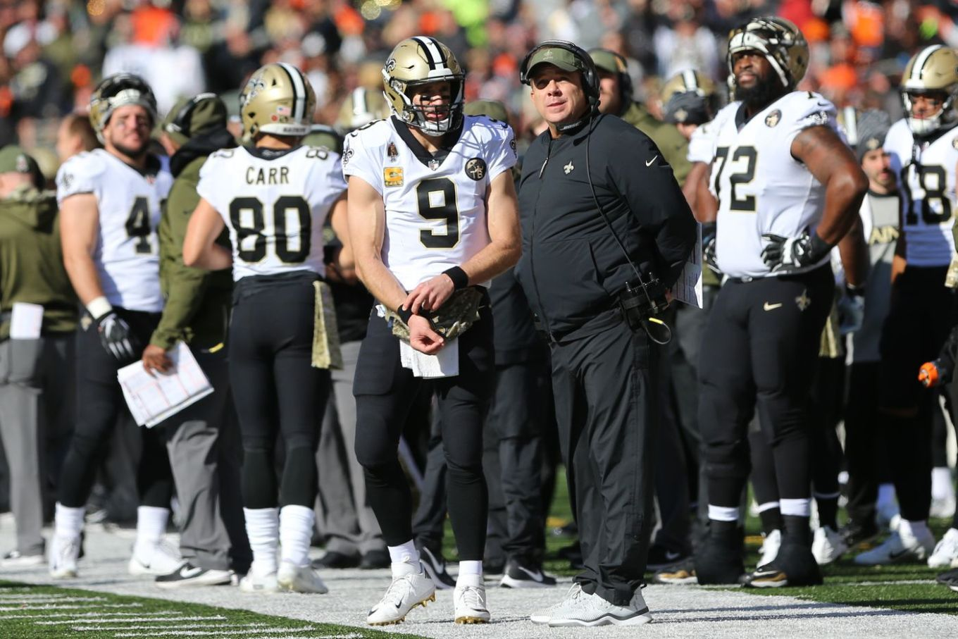 The Secret Sauce Behind the Drew Brees–Sean Payton Relationship ...
