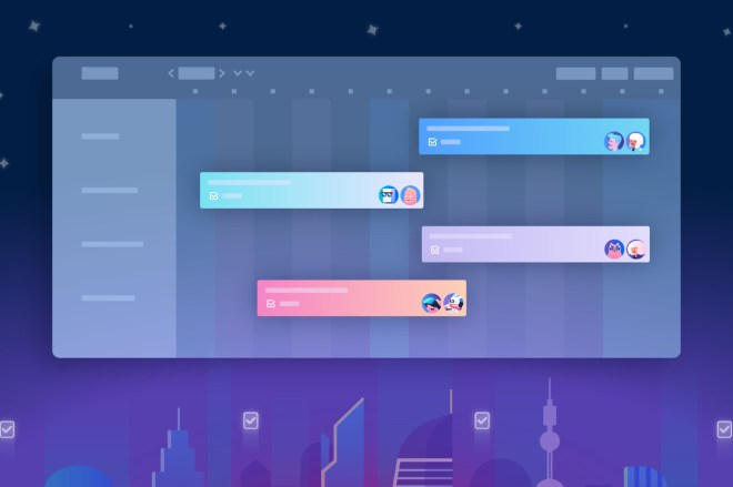 trello_redesign.0 Trello is redesigning its project management platform for a remote work future | The Verge