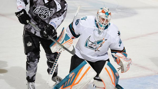 Barracuda offensive struggles continue in 2-1 loss to ...