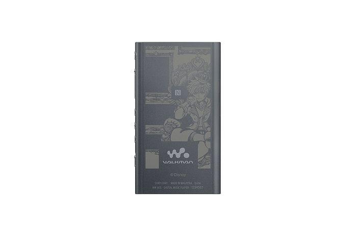 ef83e1e3c1b Kingdom Hearts 3 gets an adorable limited-edition Sony Walkman ...
