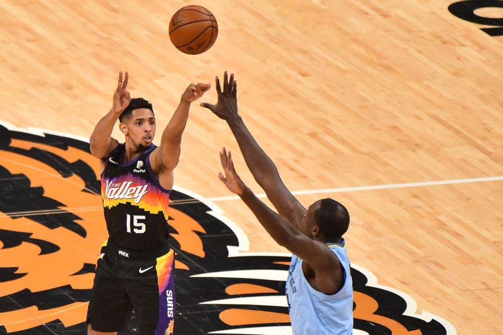 Αποτέλεσμα εικόνας για Phoenix Suns Memphis Grizzlies 128-97