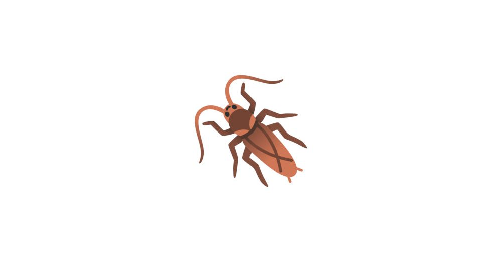 The cockroach emoji proposal is a story about texting through the apocalypse