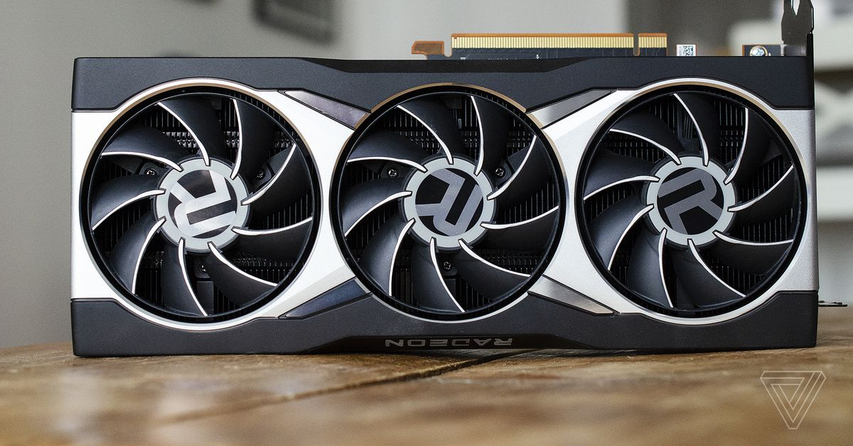 AMD Radeon RX 6800 XT review: AMD is back in the game