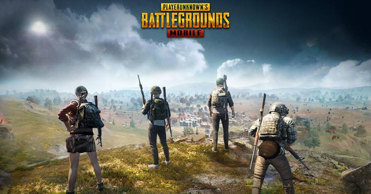 India bans PUBG Mobile, Alipay, Baidu, and more Chinese apps