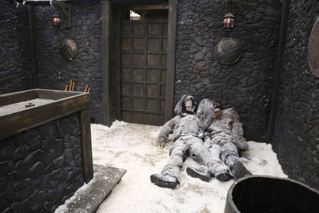 Image result for Escape Room