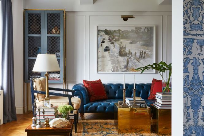 How To Antique Furniture Tips And Advice Curbed