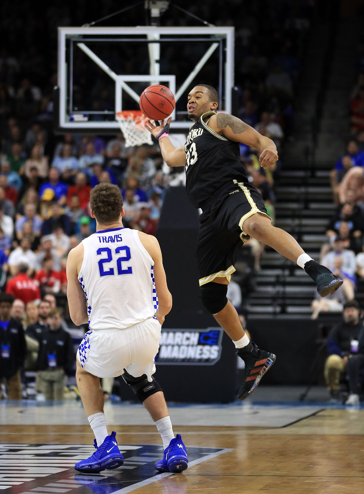 Wofford v Kentucky