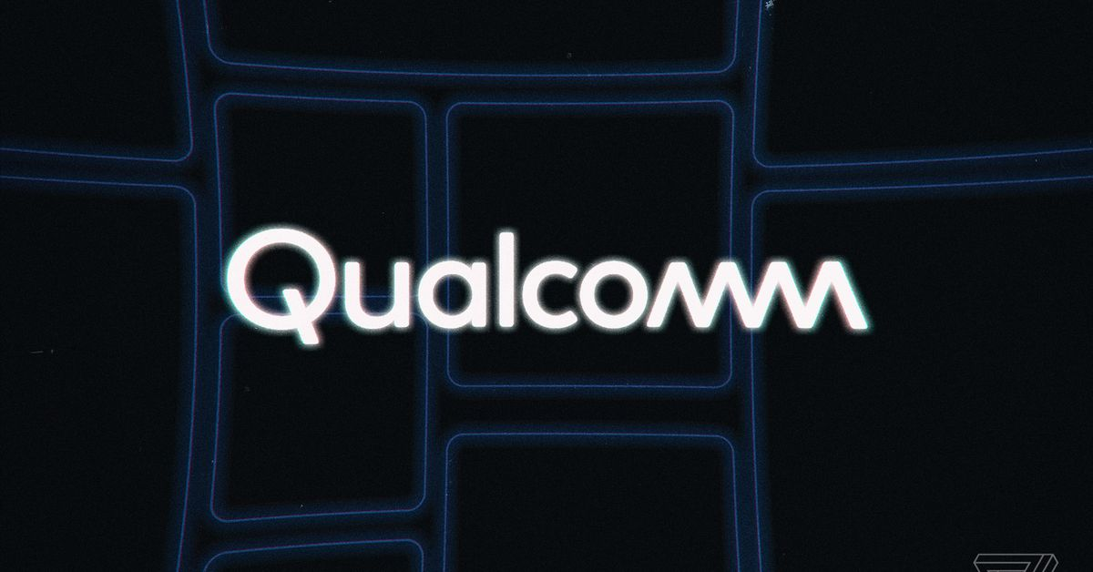 Qualcomm is reportedly developing a Switch-like Android gaming device