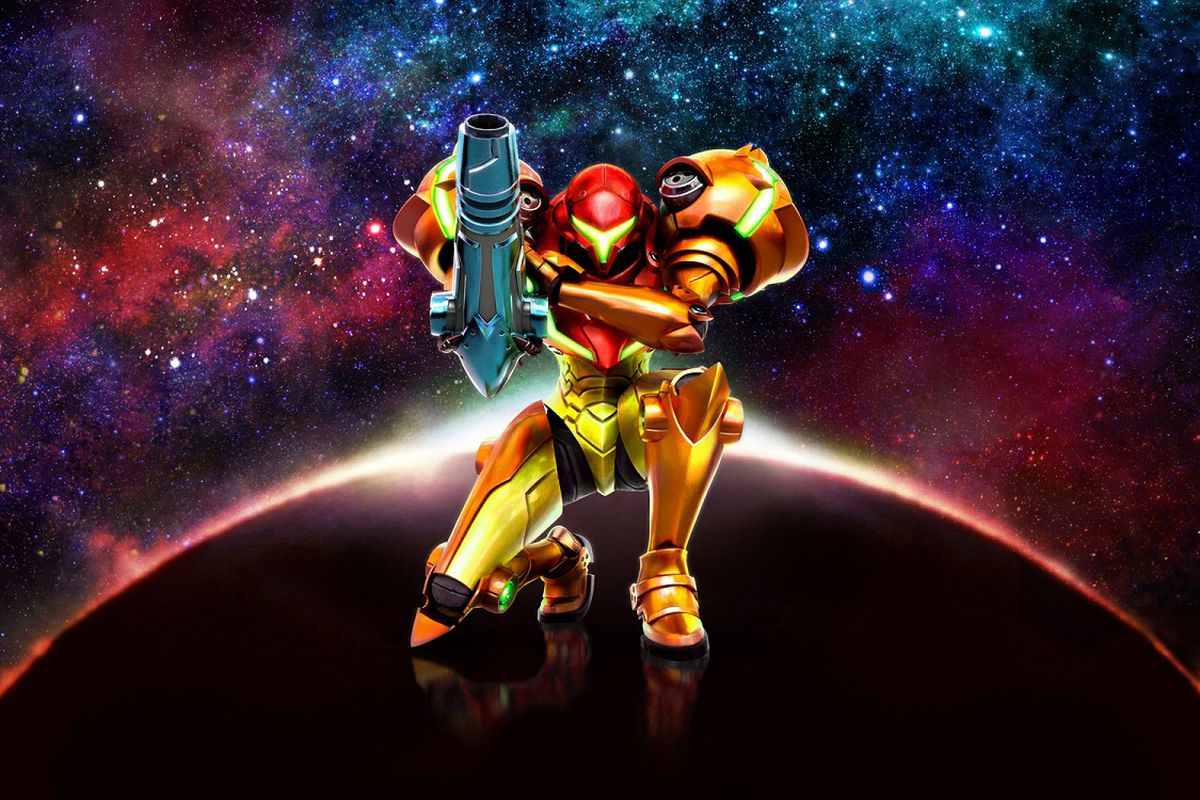 Samus Returns is a confident throwback to Metroid s roots   The Verge After years of neglect  Metroid is back  yesterday Nintendo revealed two  new entries in the iconic sci fi exploration series  One  Metroid Prime 4 on  Switch