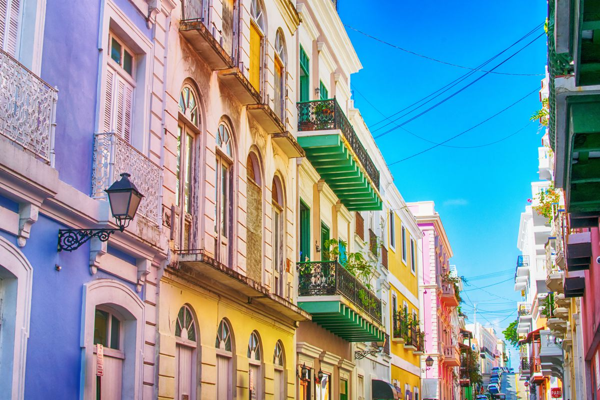 The World S Most Colorful Cities