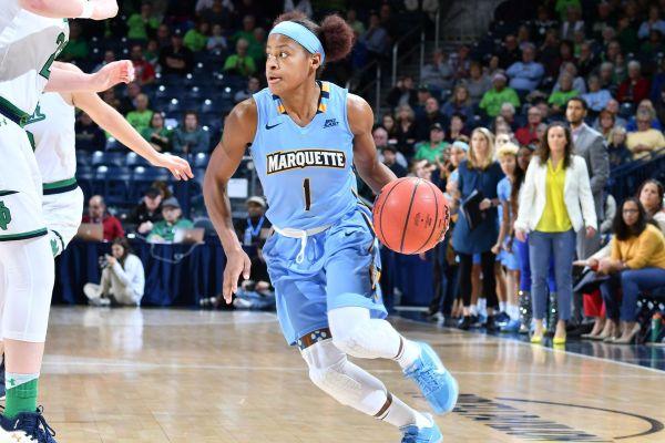 RECAP: Marquette Women's Basketball 78, Butler Bulldogs 59 ...