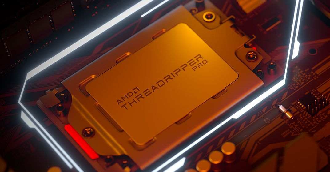 AMD will let consumers buy the Threadripper Pro directly