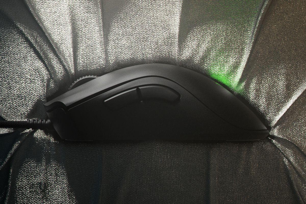 The DeathAdder V2 Mini is Razer's latest shrunken gaming mouse 6