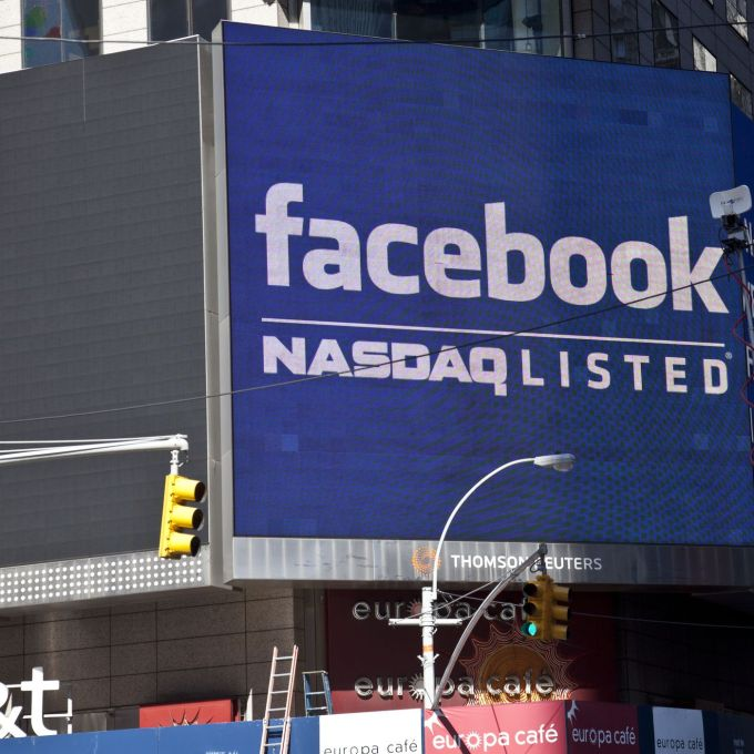 More Than 70 Percent Of Facebook Ad Revenue Now Comes From Mobile Vox