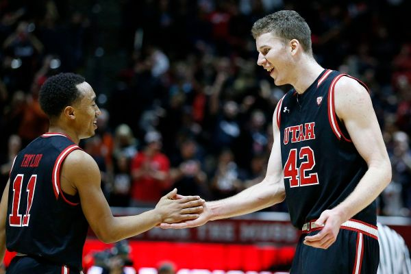 Utah Concludes Home Stand Against Stanford on Saturday ...