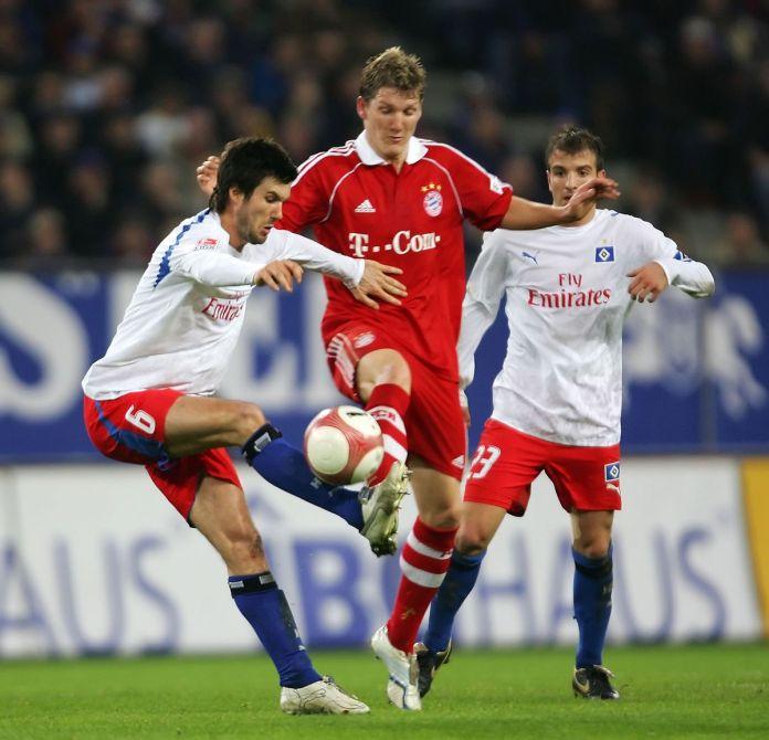 Hamburger SV v FC Bayern Munich