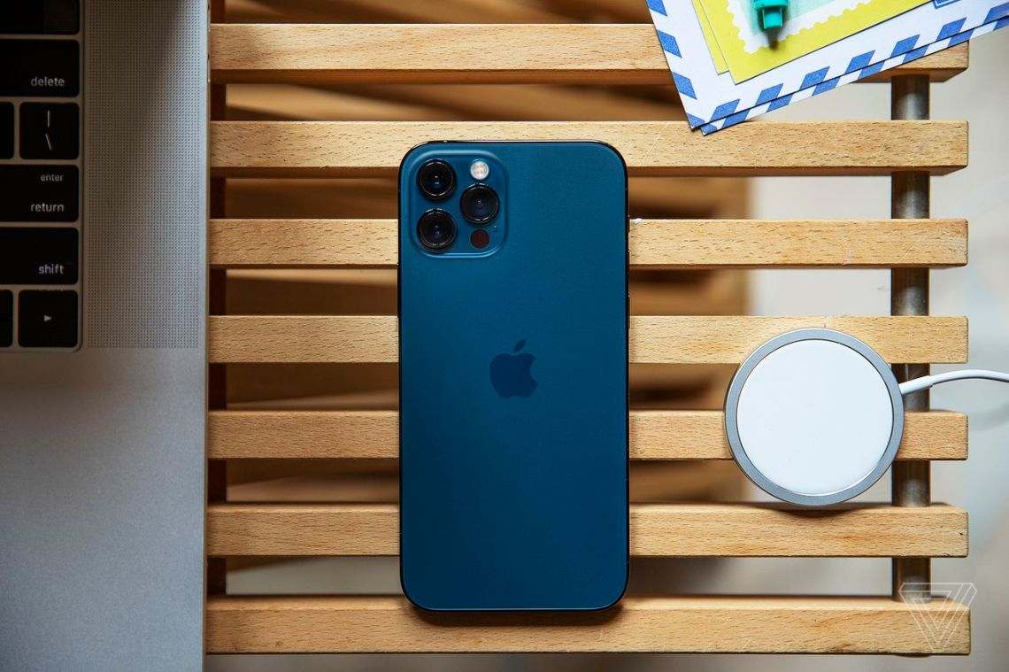 Apple's iPhone 12 and Mac sales skyrocket despite ongoing pandemic