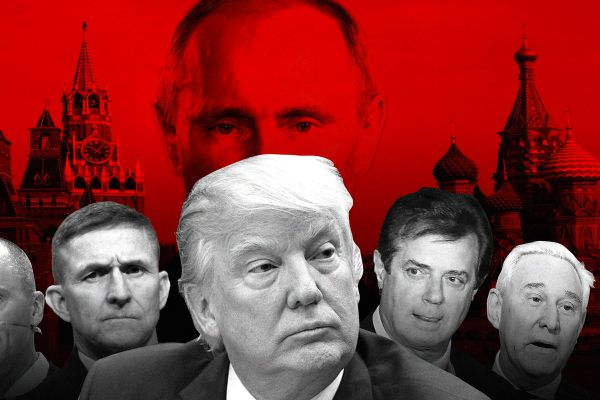 What the evidence shows about potential Trump-Russia ...