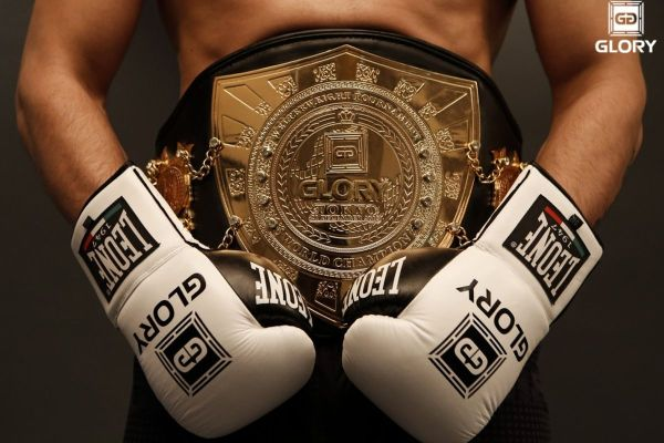 Updated GLORY kickboxing headed to ESPN MMAmaniacom