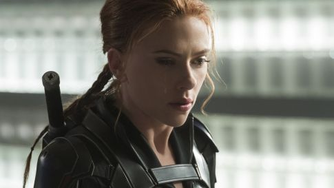 It's too late for Black Widow - The Verge